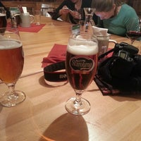 Photo taken at Bieriger In The City by Pavel M. on 1/4/2014