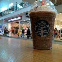 Photo taken at Starbucks by Fabian B. on 4/13/2014