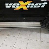 Photo taken at Vexnet Telecon by Reberton D. on 12/30/2013
