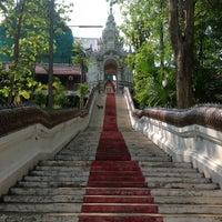 Photo taken at Wat Prathat Cho Hae by 🍊Som🍊 on 5/3/2013