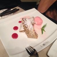 "Photo taken at Ресторан ""Paradise"" by Sergey G. on 7/4/2014"