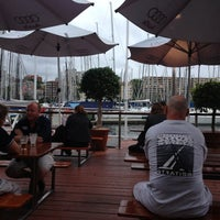 Photo taken at CYC - Cruising Yacht Club of Australia by Humphrey on 11/28/2012