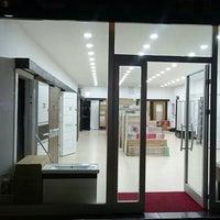 Photo taken at Köseoğlu Dericilik-Fındık-Hurda by İskender on 2/11/2016