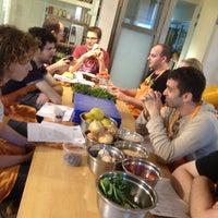 Foto diambil di Foodsteps oleh Nimrod P. pada 4/30/2013