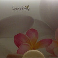 Photo taken at Serendipity Nails by Corinne P. on 12/1/2012
