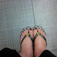 Photo taken at Serendipity Nails by Corinne P. on 9/26/2013