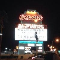 Photo taken at Edgewater Casino & Hotel by DAESOO C. on 1/10/2015