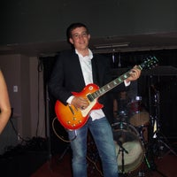 Photo taken at Breakers Sky Lounge by School of Rock A. on 11/16/2013