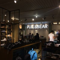 Photo taken at Pull&Bear by Linglyy on 1/6/2017