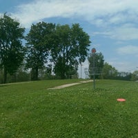 Photo taken at Nelson Disc Golf Course by Mark S. on 5/24/2015