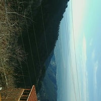 Photo taken at Amanos Dağları(Topaktaş) by Yener S. on 2/7/2016