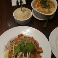 Photo taken at Thai Orchid by daniele c. on 2/4/2016
