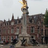 Photo taken at De Gouden Draak - Drakenfontein by Mischa S. on 6/16/2013