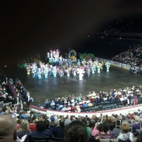 Photo taken at Atlantic City Convention Center by Tall Paul G. on 2/23/2013