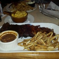 Photo taken at Bethany Blues BBQ by Tall Paul G. on 2/2/2013