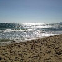 Foto scattata a Spiaggia di Sperlonga da Светлана Б. il 5/26/2014