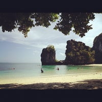 Photo taken at Koh Hong by CH L. on 9/30/2012