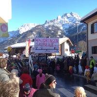 Photo taken at Waidring by Arndt on 2/15/2015