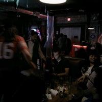 Photo taken at Alley Katz by Kristen C. on 10/10/2012