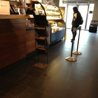 Photo taken at Starbucks by Heesoo C. on 4/3/2013