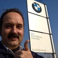 Photo taken at BMW Brilliance Shenyang by G G. on 11/21/2016