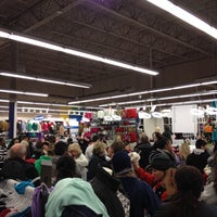 Photo taken at Old Navy by Brice B. on 11/29/2013