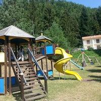 Foto scattata a Borgo di Arquata del Tronto da Massimiliano C. il 8/22/2013