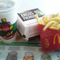Photo taken at McDonald's by Fabiano C. on 7/16/2014