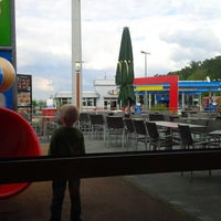 Photo taken at McDonald's by Dietmar F. on 4/22/2014