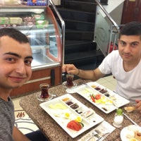 Photo taken at Seyidoglu by Serkan Ö. on 8/8/2015