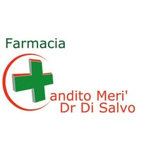 Photo taken at Farmacia Candito del Dr Di Salvo Alberto by Lorenzo R. on 11/16/2013
