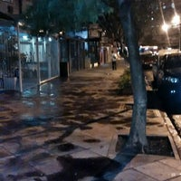 Photo taken at Rua Felipe Camarão by Leo M. on 3/30/2014