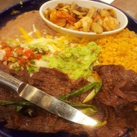 Photo taken at Santa Fe Mexican Grill by Ade W. on 12/26/2016
