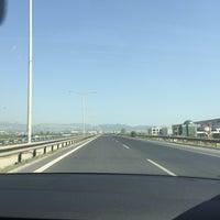 Photo taken at Mersin-Aksaray Yolu by Ömer N. on 4/6/2016