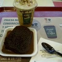 Foto tomada en Sweet & Coffee por MaFyTa el 10/25/2012