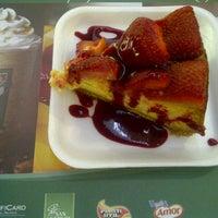 Foto tomada en Sweet & Coffee por MaFyTa el 10/8/2012