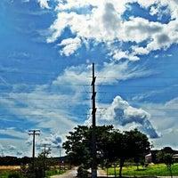 Photo taken at Pedro Afonso by Eslyana S. on 4/17/2014