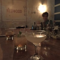 Photo taken at Redwood by Cenk G. on 9/24/2015