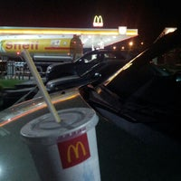 Photo taken at McDonald's by Kal E. on 2/5/2013