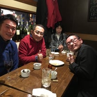Photo taken at 欧風創作料理 加味丘dining by Aishi Y. on 1/23/2016