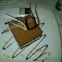 Photo taken at IVY Restaurant & Banquets by Gargi W. on 12/13/2012