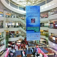 Photo taken at Robinsons Place Manila by Son J. on 2/25/2013