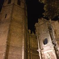 Photo taken at Torre del Micalet by Fernando F. on 10/8/2016