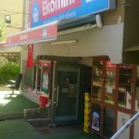 Photo taken at Ekomini by Barış K. on 9/14/2015