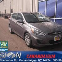 ... Photo Taken At Vision Hyundai Of Canandaigua By Vision Hyundai Of  Canandaigua On 10/29 ...