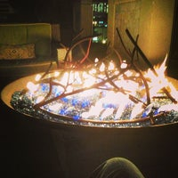 Photo taken at Renaissance Atlanta Midtown Hotel by Chris G. on 5/9/2013