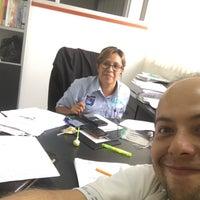 Photo taken at UPGto by Arturo F. on 6/20/2016