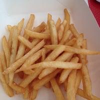 Photo taken at KFC by ddear on 12/20/2014