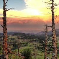 Photo taken at Sugarloaf Mountain by Tait S. on 6/22/2013
