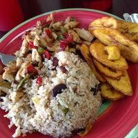 Photo taken at Cuban Island by John C. on 4/20/2013